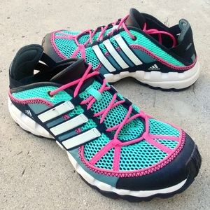 Adidas Hydroterra Women's Water Shoes Size 6
